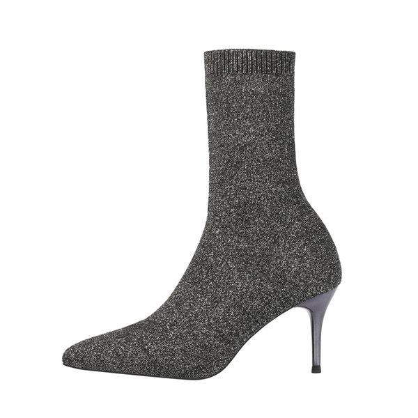9cm High Heels