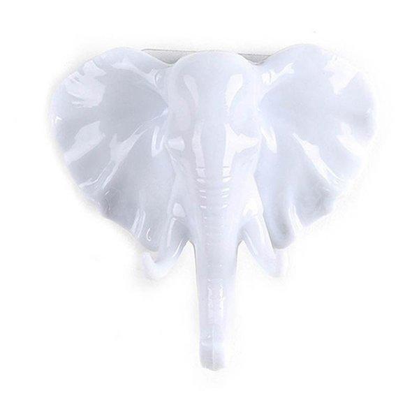 1white Elefant.