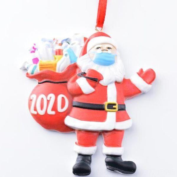 Santa spray A.