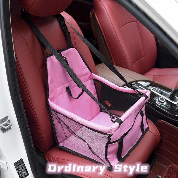 Обычный розовый 40x30x25см