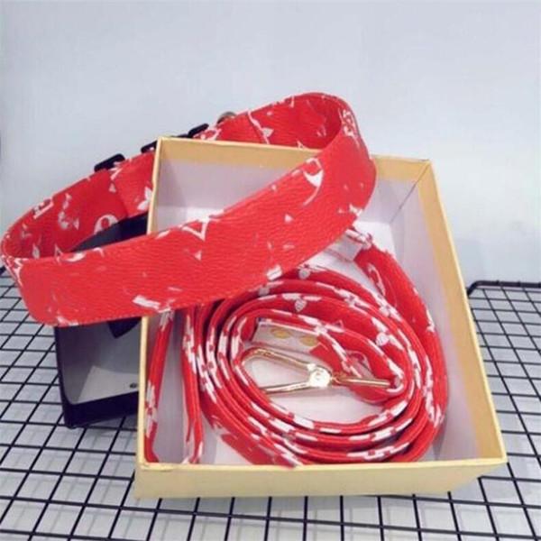 Rojo / Con Caja