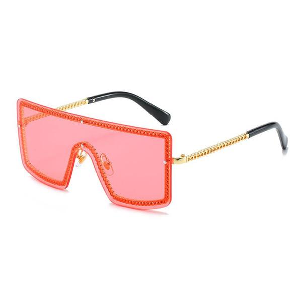 Glod-Pink