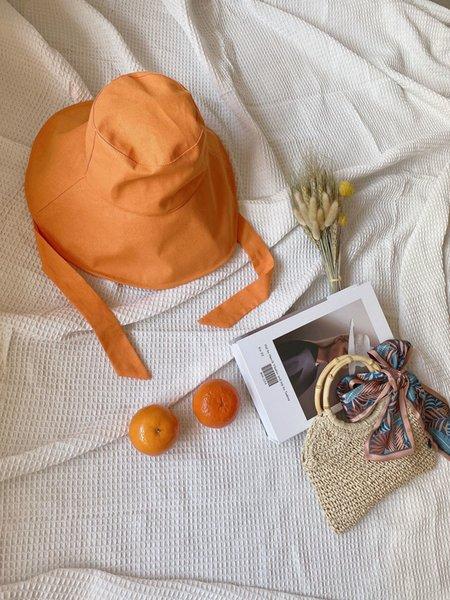 HH balıkçı turuncu