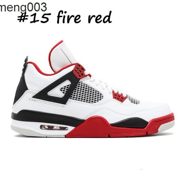 15 feu rouge