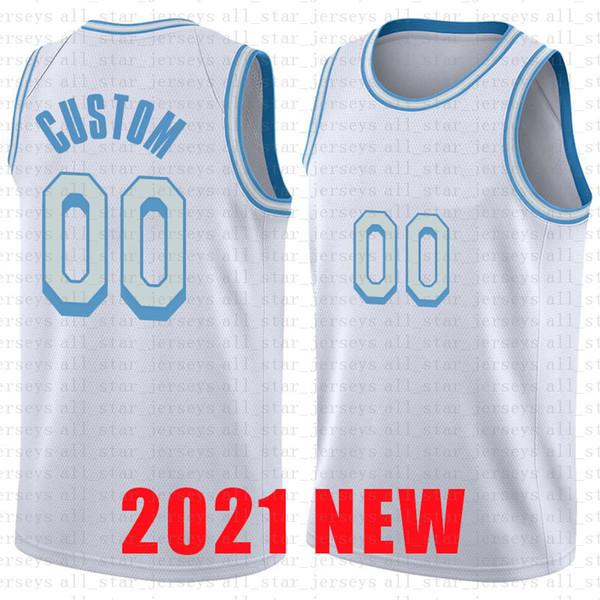 2021 جيرسي