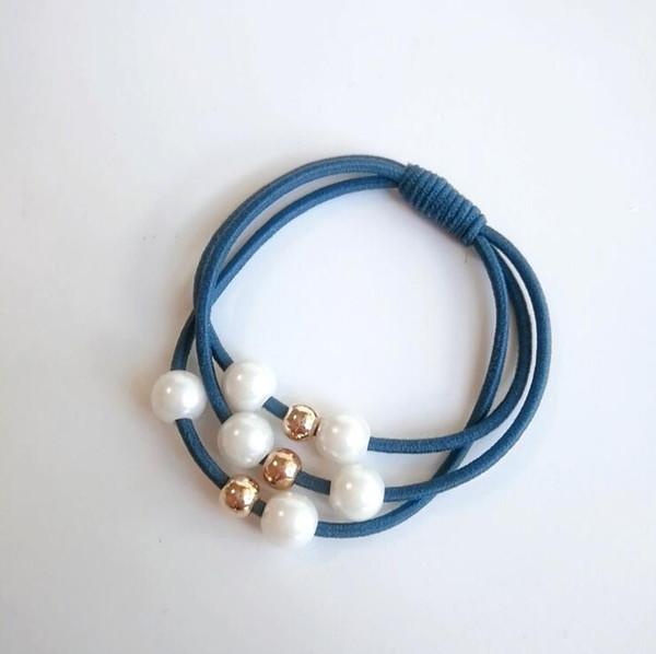 # 5 (Denim Blue)