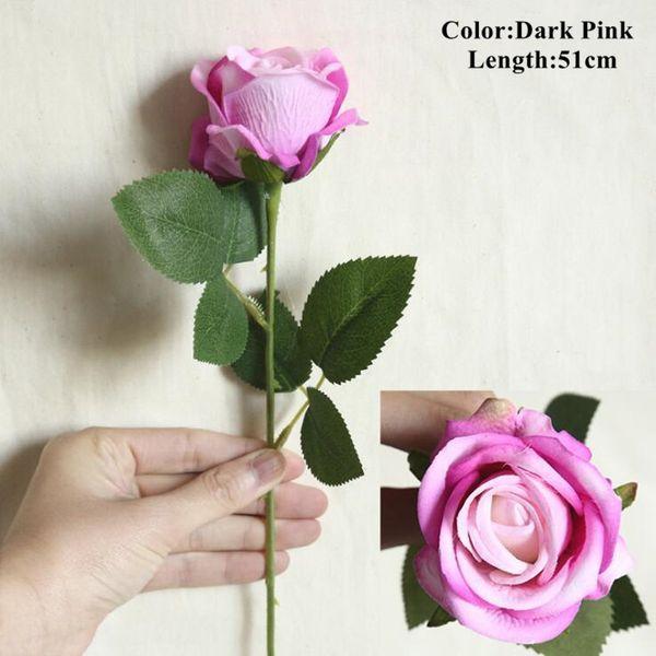 Rosa scuro