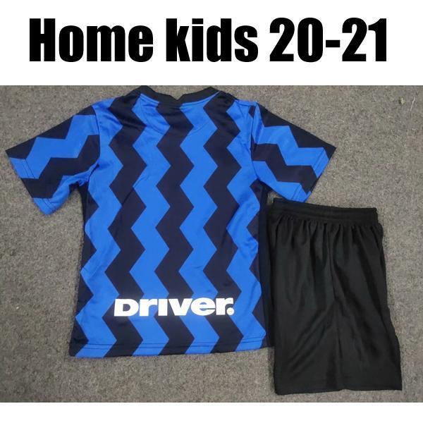 20-21 niños hogar