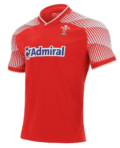 Galles Pathway Home Jersey