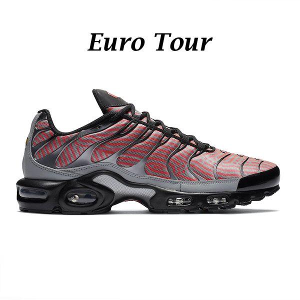 Euro Tour.