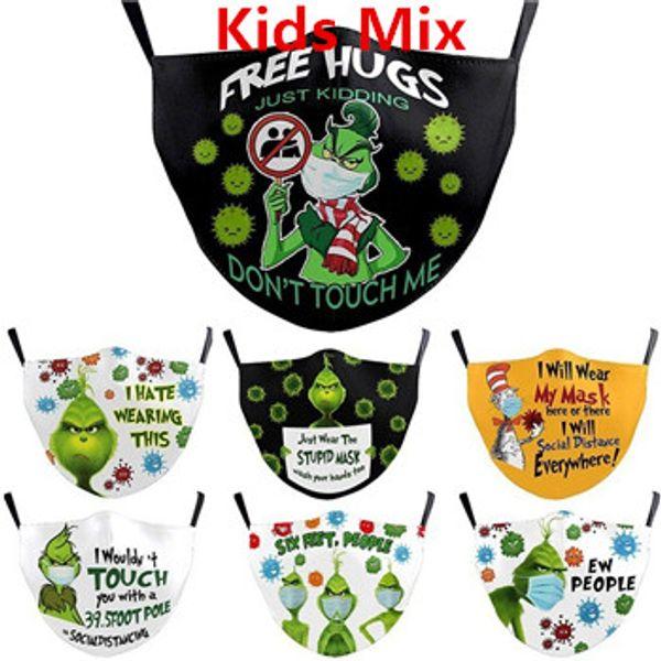 Kinder-Mix