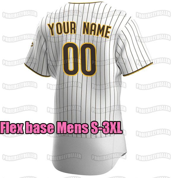 Base Flex Base MENS S-XXXL