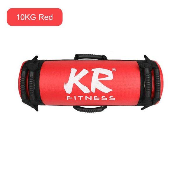 10KG red empty