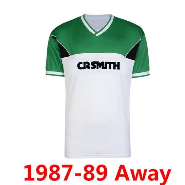 Retro 1987-89 uzakta