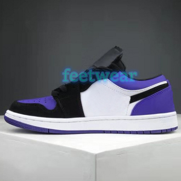 12.court purple