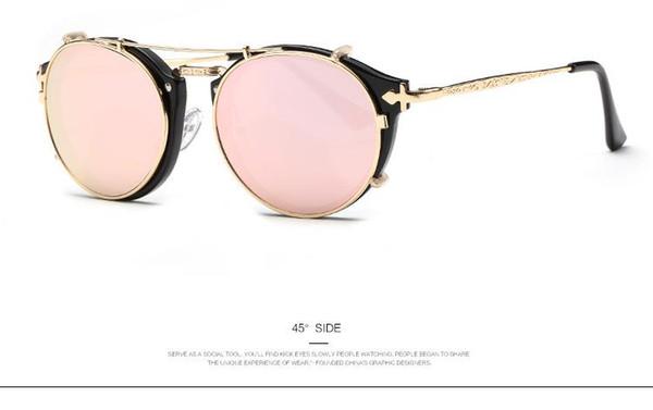 C02 Black Pink