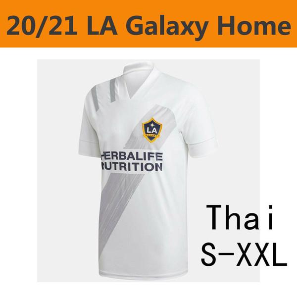 3 La Galaxy Home