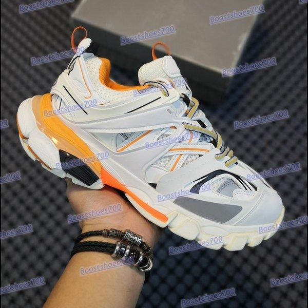 12. Orange blanche