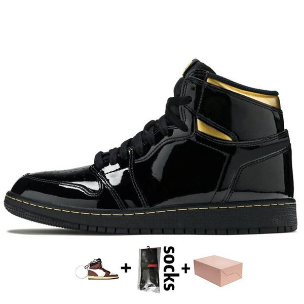 A18 High OG Or Black Gold 36-46