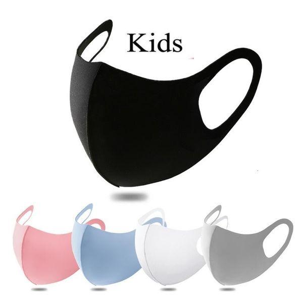 As crianças Mixed