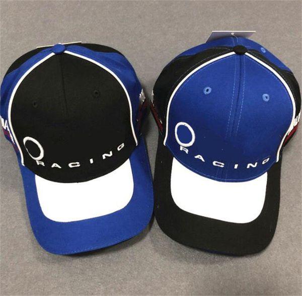 top popular New Motorcycle Racing Cap Baseball Cap Outdoor Casual Hat Motorcycle Hat Sun Hat Cap 2021