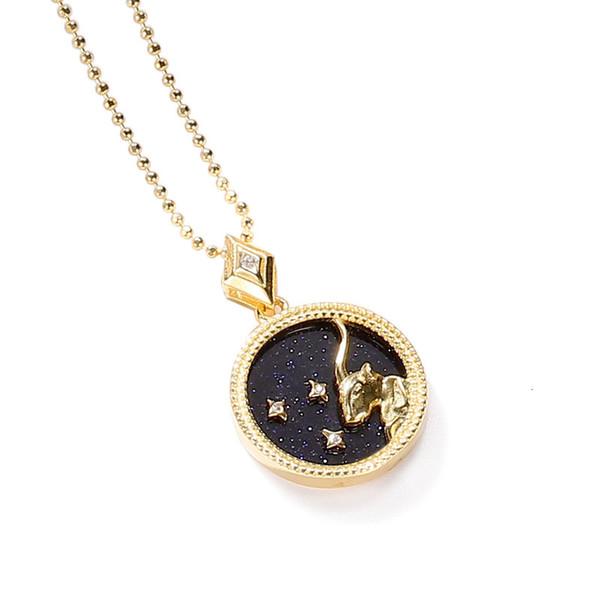 Scorpio de arena azul 1-925 plata # 39928