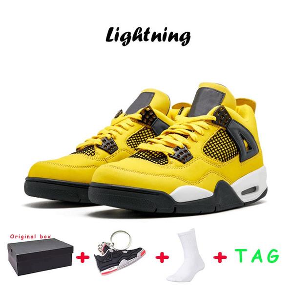 40 Lightning