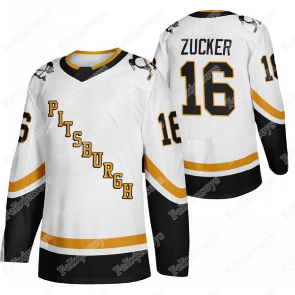 16 Jason Zucker.