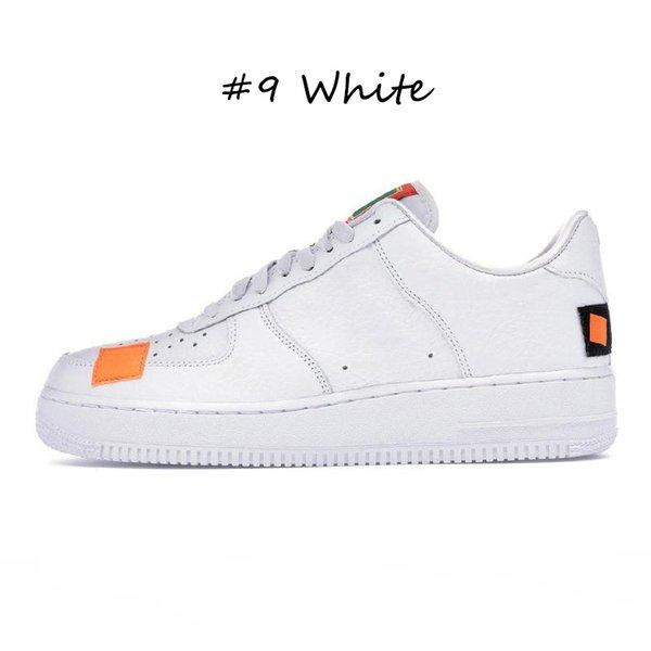 #9 White