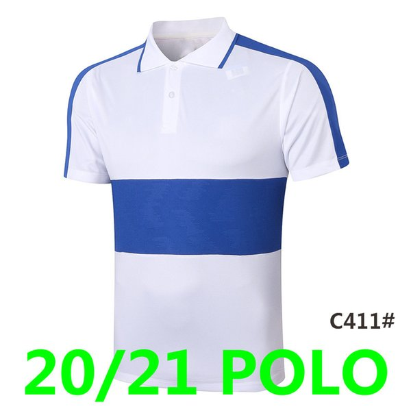 C411 # 804 Polo