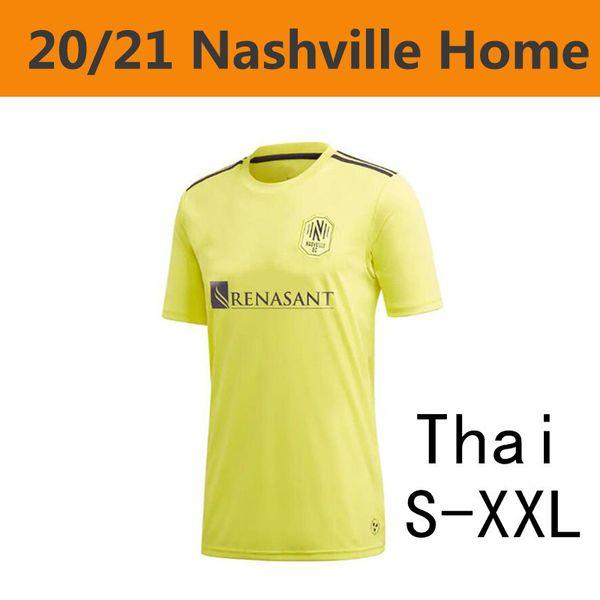 14 Nashville Home Amarelo