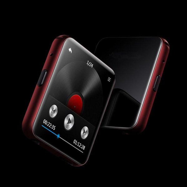 Red with bluetooth 4GB