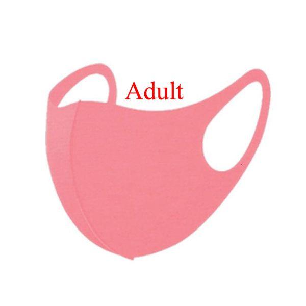 Розовый(взрослый)