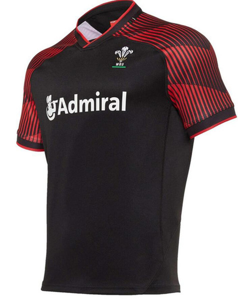 Wales Pathway Away Jersey