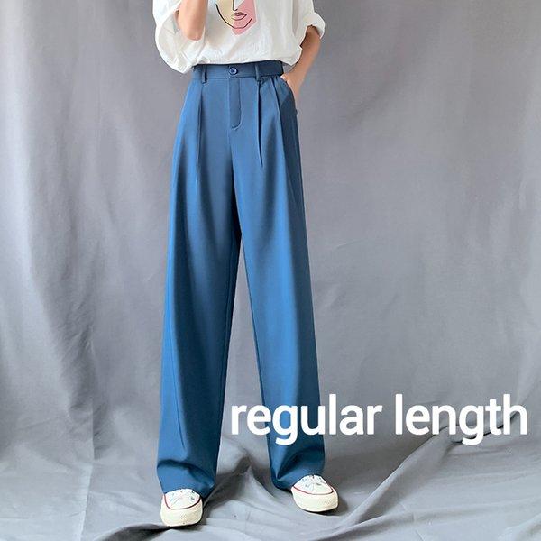 Blue regular
