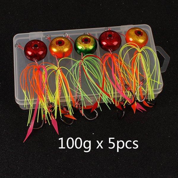 100g x 5 Pcs Pack