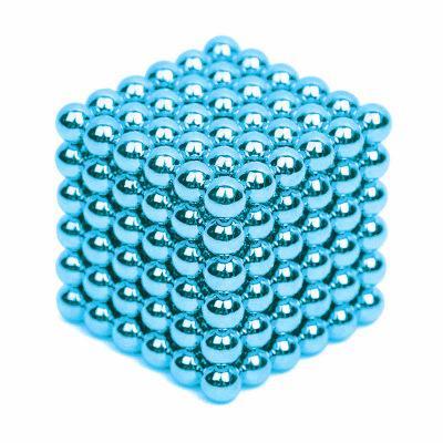 Scatole blu chiaro