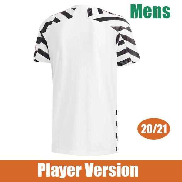 Player 2021 Third