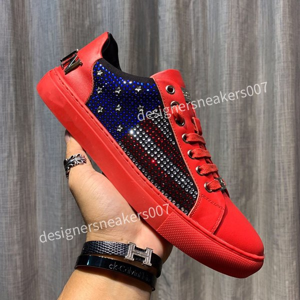 top new Mans latest small dirty shoes dirty, soft and comfortable, fashionable high-rise sports shoes cy190810