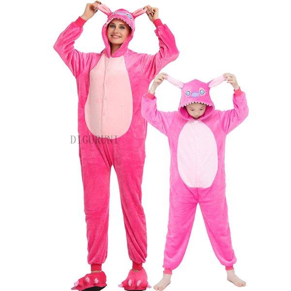 Puntada rosa