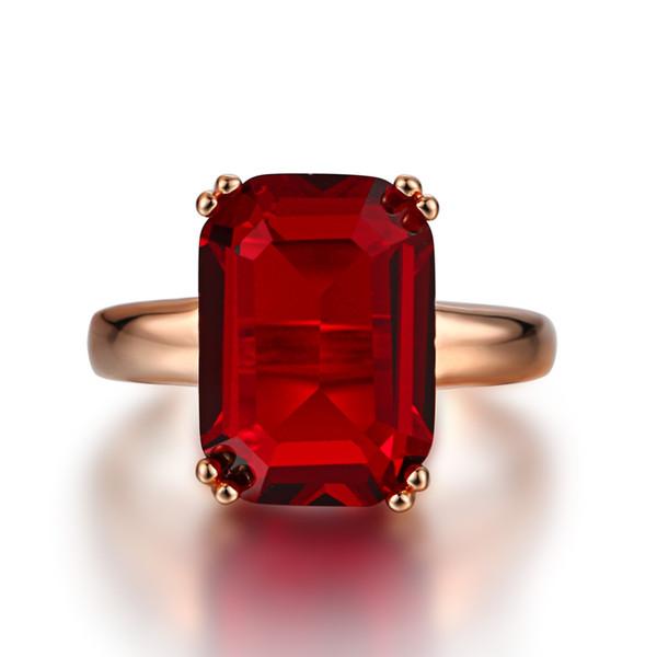 Roten Stein