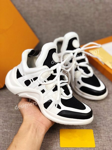 2021Mens Sock Speed Trainer Sneakers Knitting Slip-on High Quality Casual Sports Shoe Comfort Chaussures yz190726