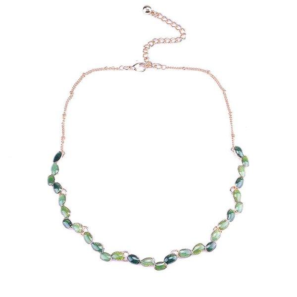 Оливковый зеленый Китай 40см