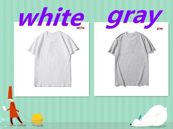 8 bianco + grigio