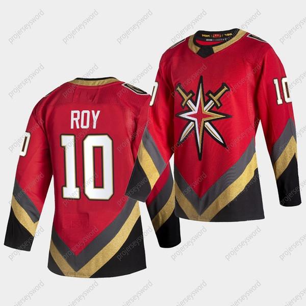 10 Nicolas Roy.