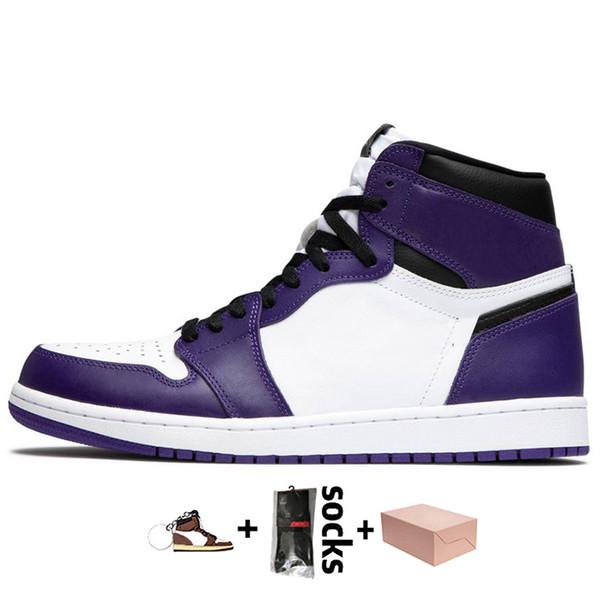 # 19 Corte Púrpura 2020 36-46