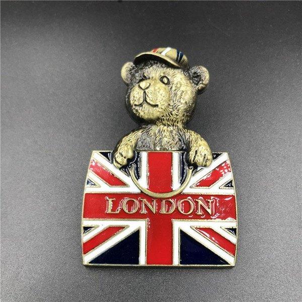 20 london ayı