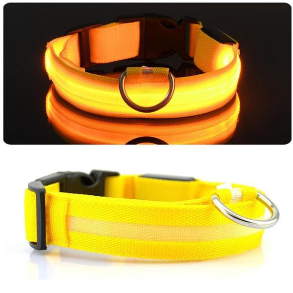 USB-yellow