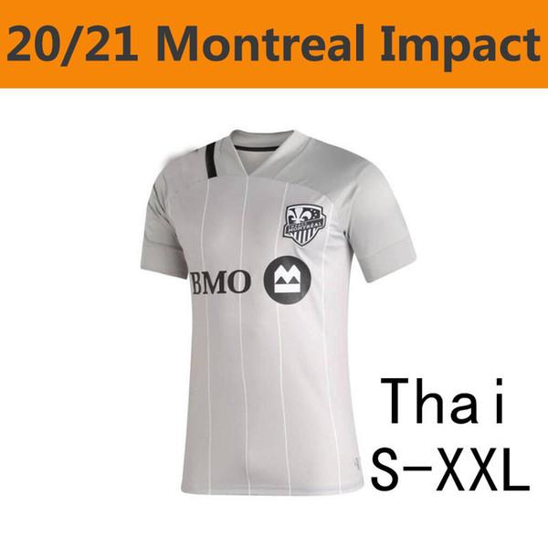12 Impacto de Montreal.