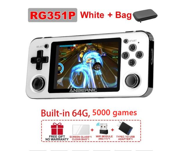 White 64G